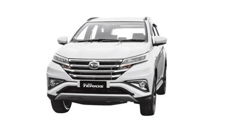 Promo Daihatsu Terios Kredit DP Murah Diskon Terbaru 2018