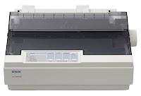 Printer Pita EPSON LX300