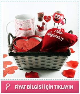 Sevgiliye alınabilecek romantik hediyeler