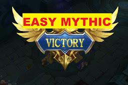 5 Tips Paling Ampuh Cepat Mencapai Legend bahkan Mythic di Mobile Legends