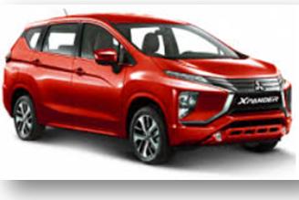 Harga Mitsubishi Xpander Baru 2019 Hanya Rp.189 Jutaan