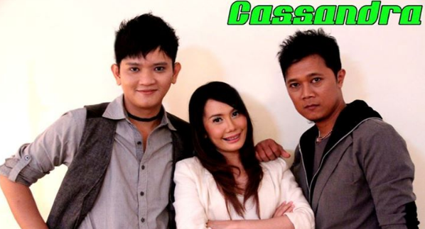 Download Kumpulan Lagu Cassandra Mp3 Terlengkap Dan Terpopuelr Full Album Rar