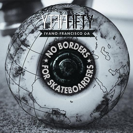 <center>Fifty/Fifty stream new album 'No Borders'</center>