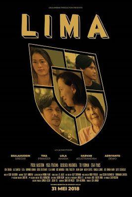 FILM LIMA, Prinsip dan Konsep Kehidupan Masyarakat