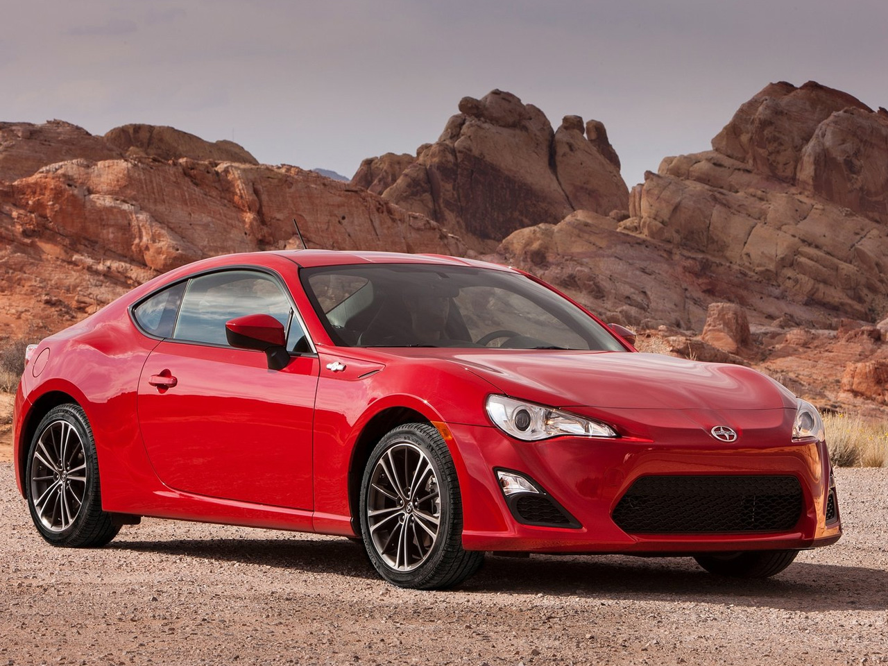 No Haggle Price >> 2013 Scion FR-S Review , Price and Specs