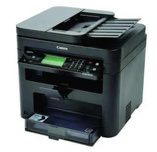 Canon i-SENSYS MF229dw Printer Driver Download Windows along with also Mac OS X