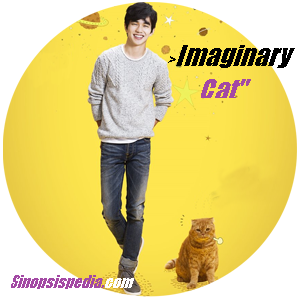 Sinopsis Imaginary Cat Episode 1-8 (END)