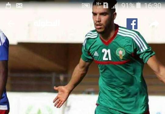 كرة : ردة فعل وليد أزارو: هؤلاء لن يسمحوا لي بتمثيل المغرب في المونديال!