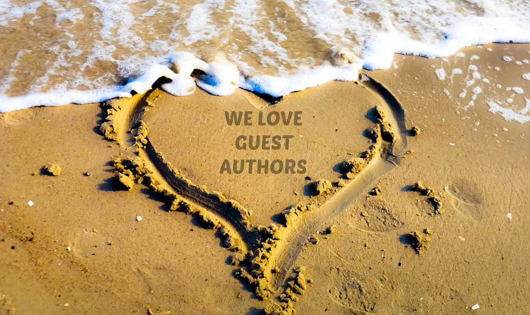 Write For Us - Guest Author