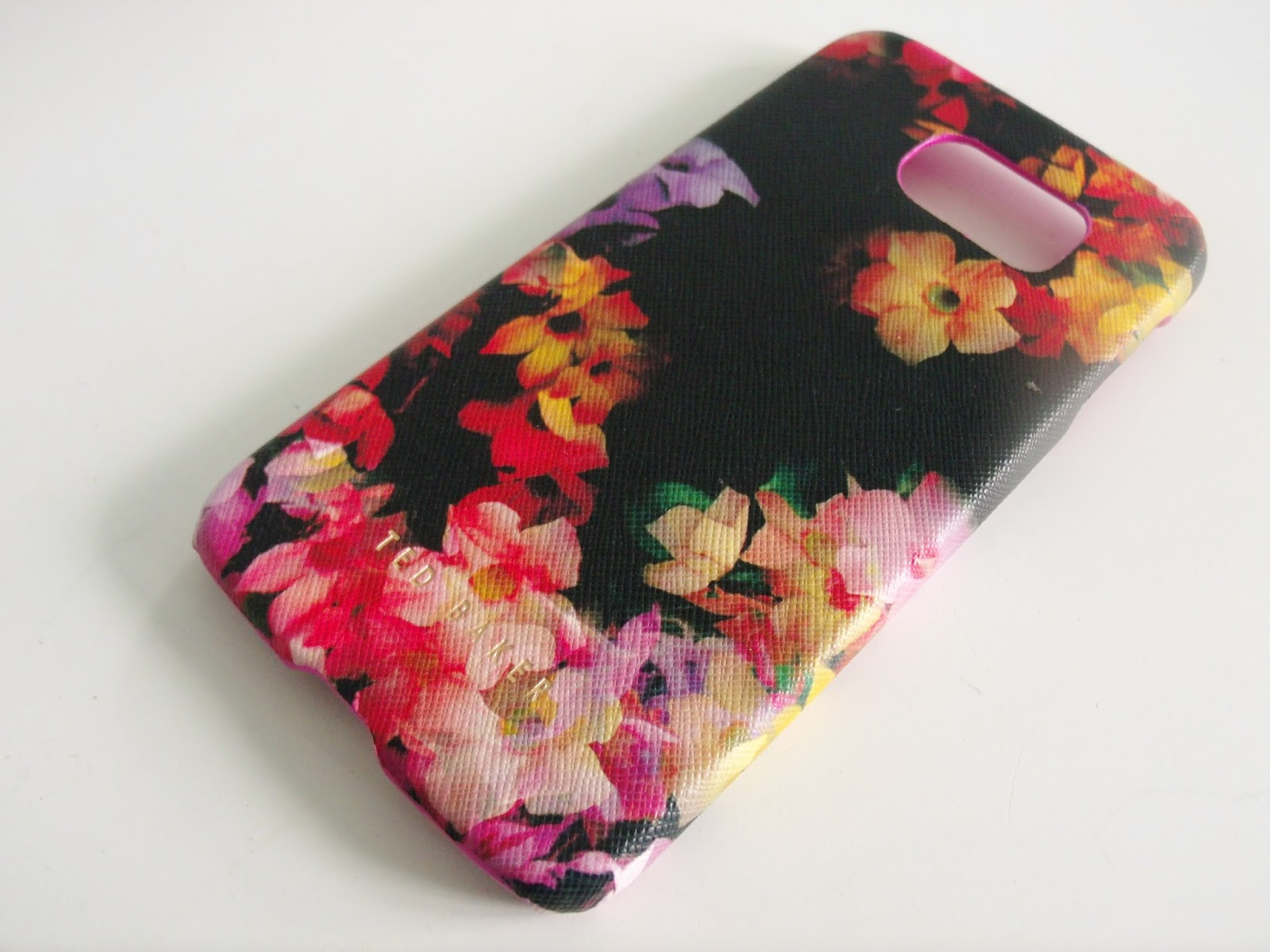 new style bd76f c0225 Samsung Galaxy S6 & Ted Baker ♥ | Victoria's Vintage Blog