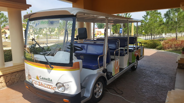 Camella brings E-jeepneys in the Visayas to sustain Eco-Friendly Communities