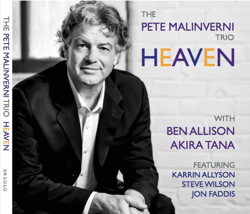 Republic of Jazz: Pete Malinverni Trio - Heaven, with Ben Allison