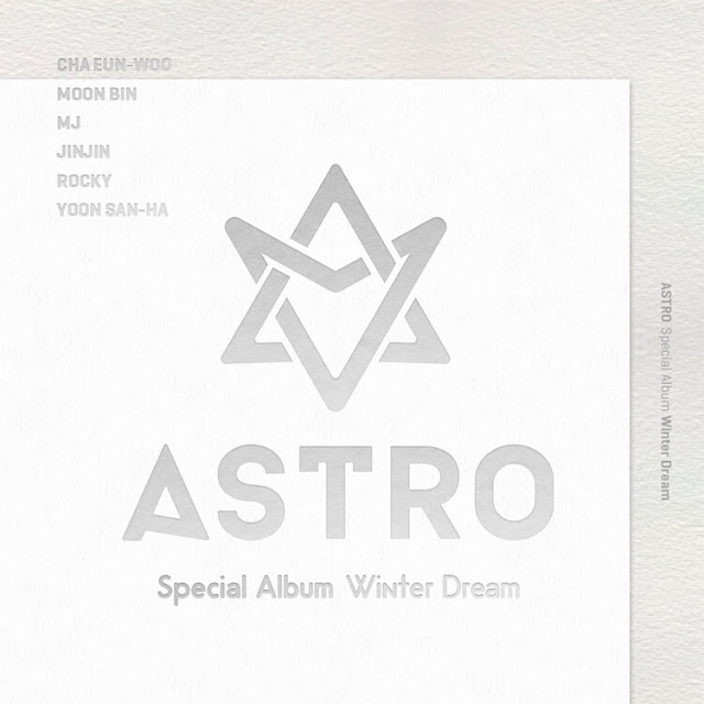 astro-winter-dream-album