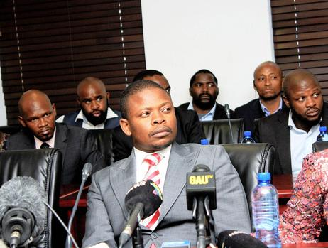 Civil Rights Movement threatens to shut down ECG after church women accuse Bushiri of abuse