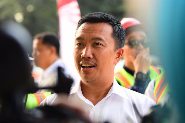 Soal Bonus Rumah Peraih Emas Asian Games 2018, Menpora: Lahannya dari Atlet