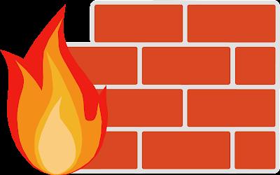 Manfaat dan Cara Kerja Firewall