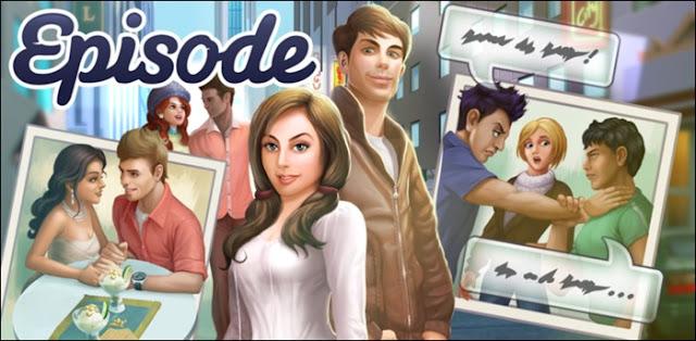 Episode-Choose-Your-Story-mod-apk-logo