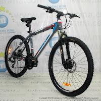 United Dallas XC77 4.1 Aloi 21 Speed Sepeda Gunung 26 Inci