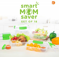 Dusdusan Smart Mom Saver Set ANDHIMIND