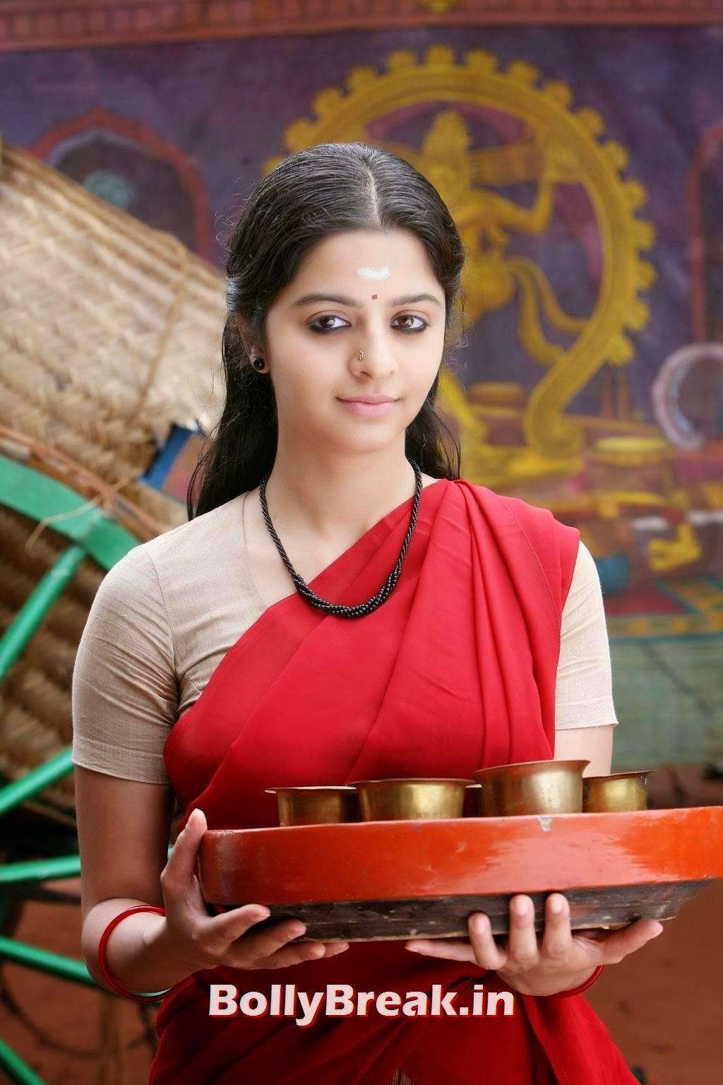 Vedika Hot Hd Wallpapers From Movie Kaaviyaththalaivan - 6 Pics-5224
