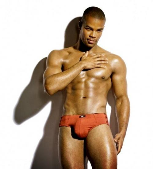 Hotly Black Guys In Sexy Panties  Fashion Of Mens -8871