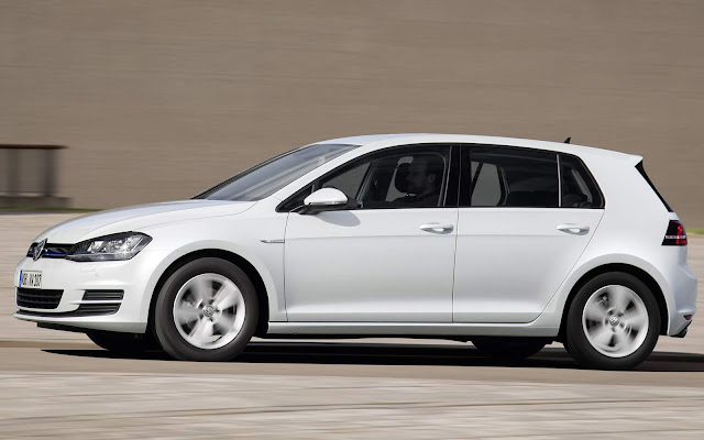 Novo VW Golf 1.0 TSi chega ao mercado em Agosto