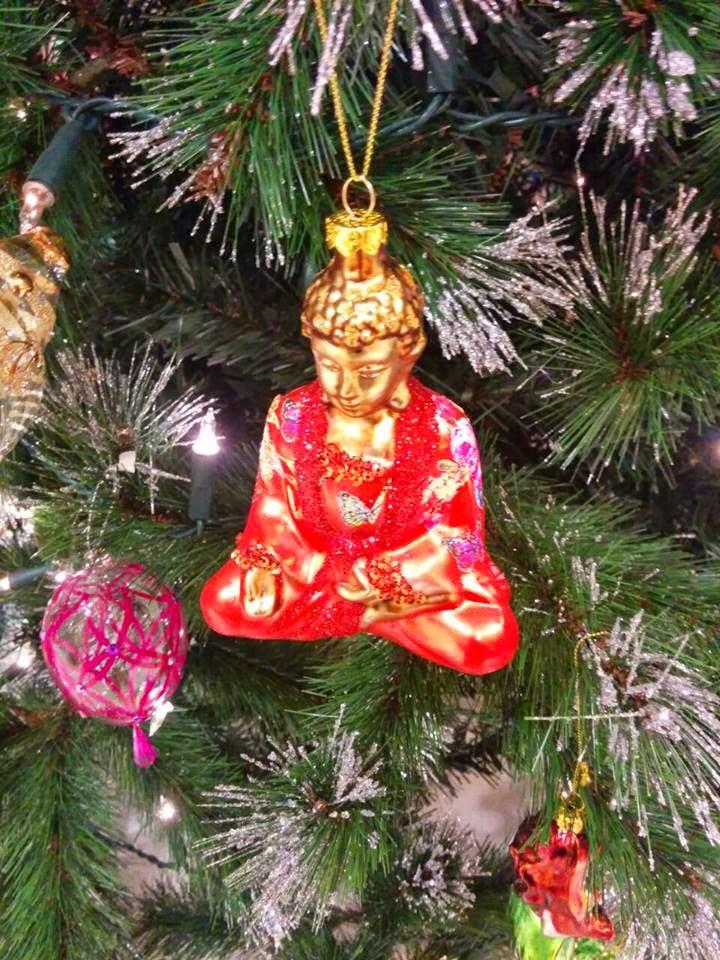 David Jones Christmas Decorations