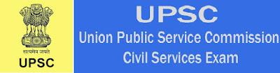 UPSC Civil Services Examination (CSE) Notification 2017 Apply Online