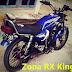 Perbedaan RX King dengan RX King Cobra