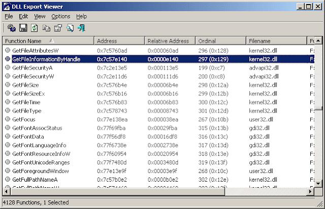 dll File Reader Free Download