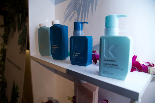 Headstart International launches Australian haircare brand KEVIN.MURPHY in India