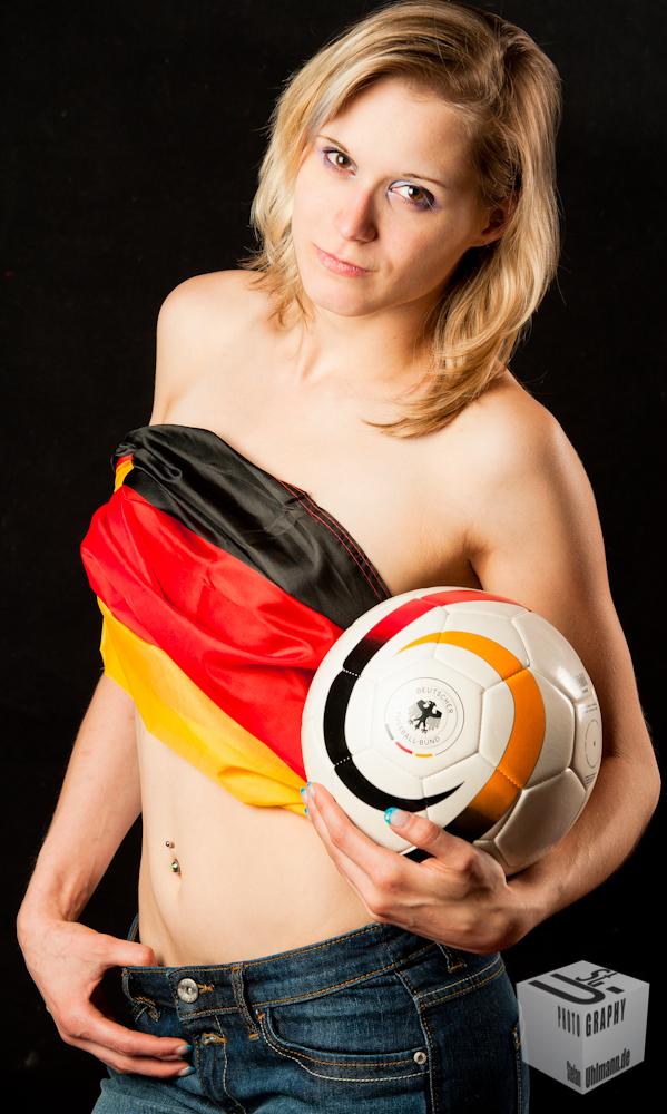 Sexy Deutschland
