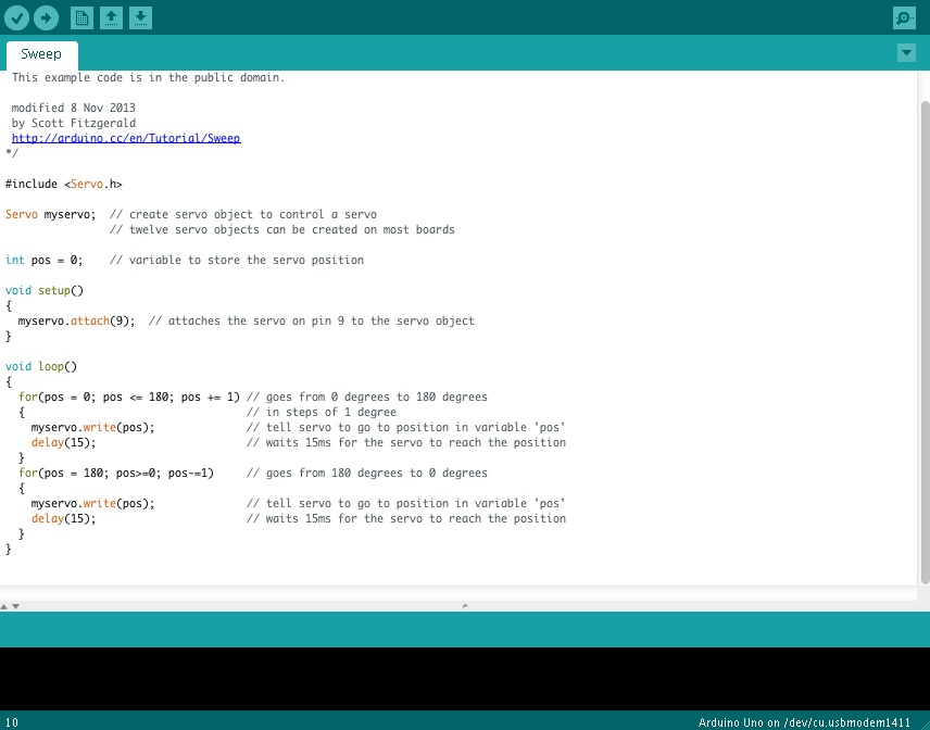 Progress in Coding for Arduino | Advancements in the