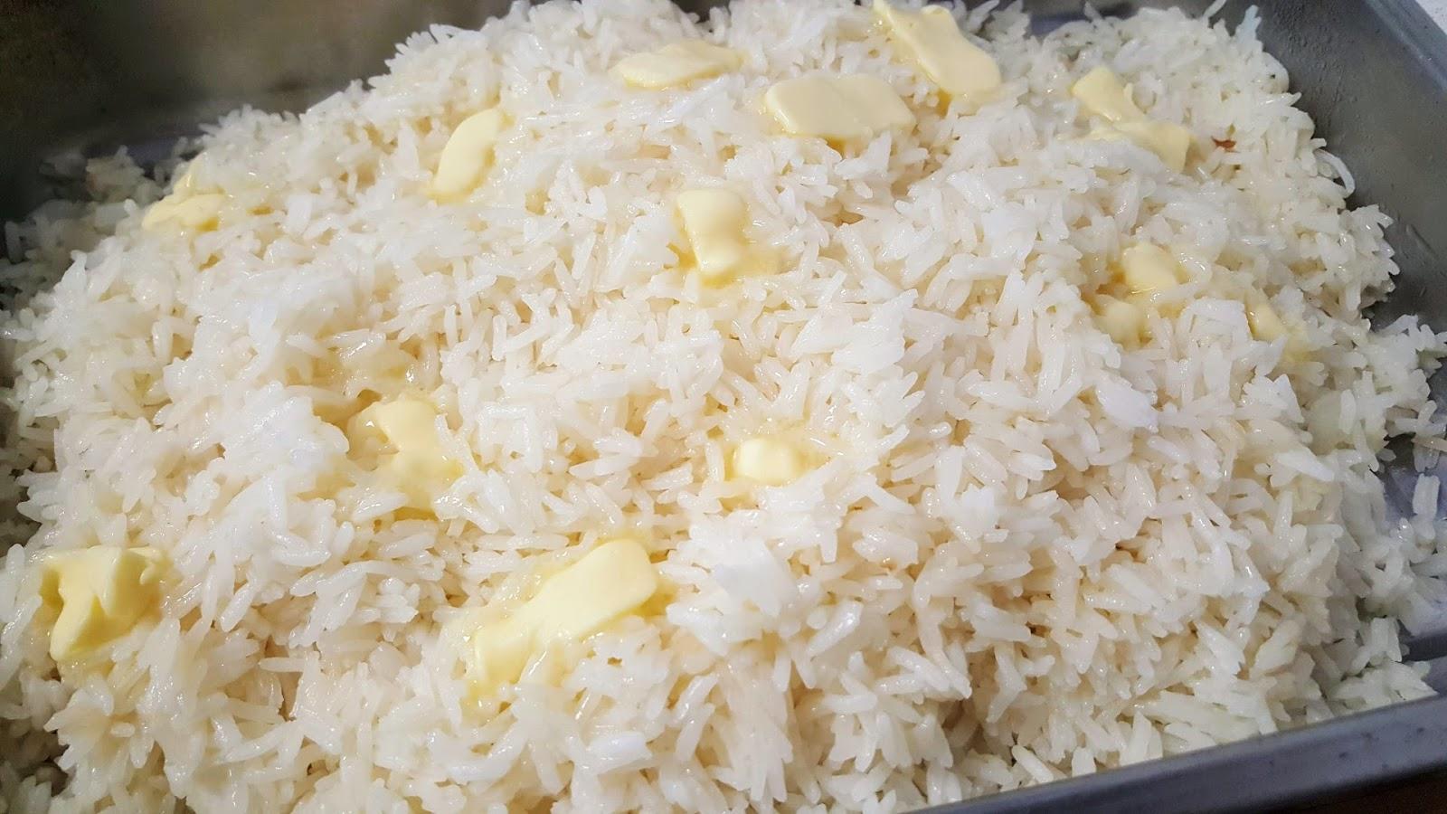 Cuire du riz pilaf