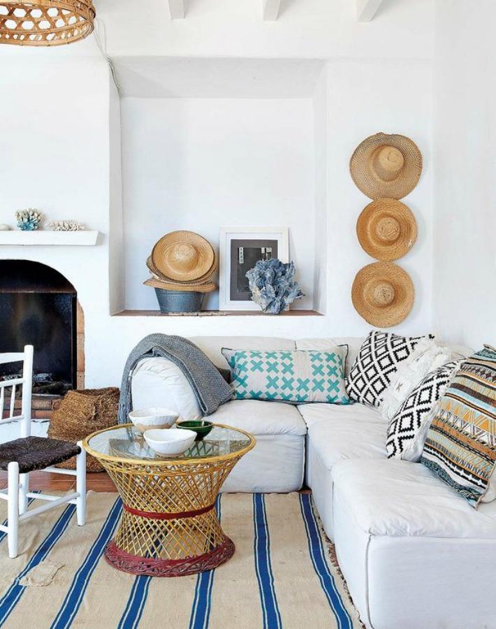 9 Ideas lowcost para decorar tu casa de verano