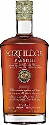 """Sortilege """"Prestige"""""""
