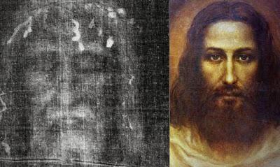 Έτσι ήταν το πρόσωπο του Ιησού κατά την παιδική του ηλικία; (εικόνες)