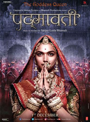 Padmaavat 2018 Hindi