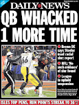 Wanton NFL violence takes another back page