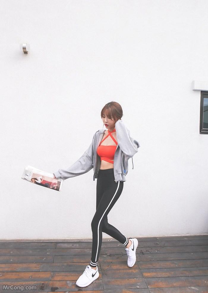 Image Kim-Hye-Ji-Hot-Thang-4-2017-MrCong.com-018 in post Người đẹp Kim Hye Ji trong bộ ảnh thời trang nội y, bikini tháng 4/2017 (19 ảnh)