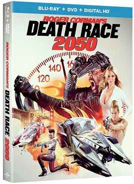 Death Race 2050 (2017) English 480p DVDRip 600MB, Death Race 2050 Full Movie Download