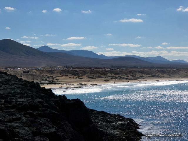 Fuerteventura islas Canarias