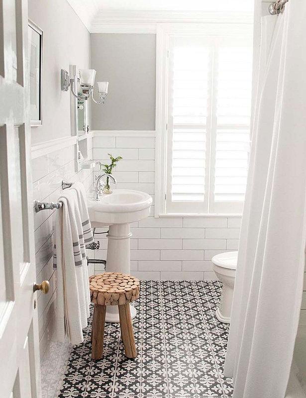 PUNTXET Inspiración para decorar con suelos hidráulicos #decoracion #hogar #decoration #home