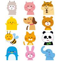 12種類の動物占いで相性診断!相性の良い動物・悪い動物を知る