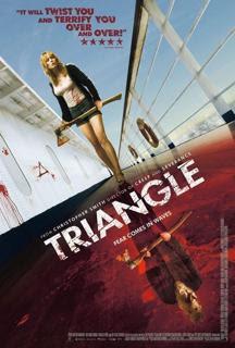 El Triangulo – DVDRIP LATINO