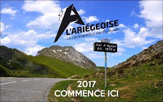 Ariegeoise 2017