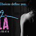 Cover Reveal -  Revealing Bella by Alexis James