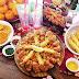 Cheese-sang Cheesy Bites memeriahkan lagi perayaan Tahun Baru Cina 2018