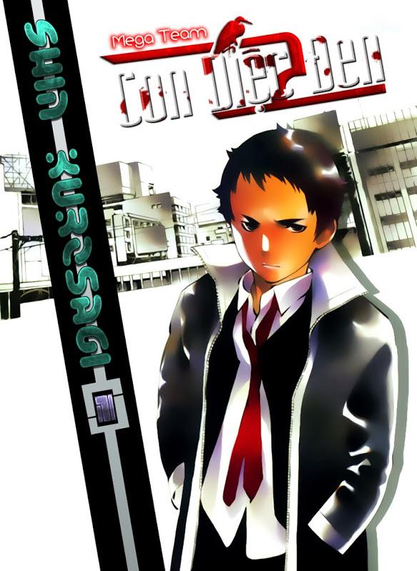 Shin Kurosagi - Con Diệc Đen 2