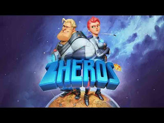 ZHEROS Game Free Download